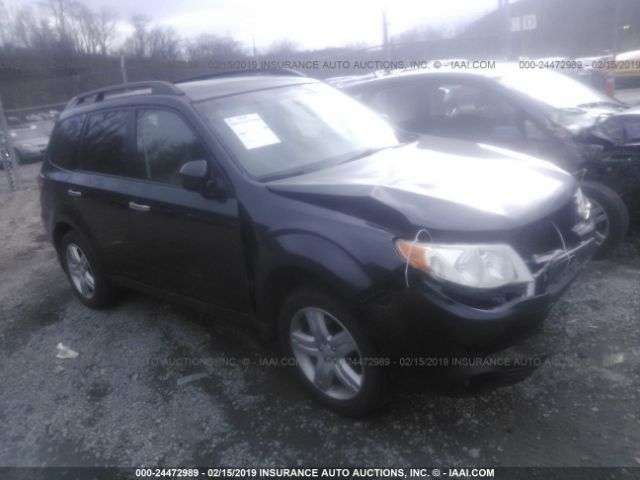 click here to view 2010 SUBARU FORESTER at IBIDSAFELY