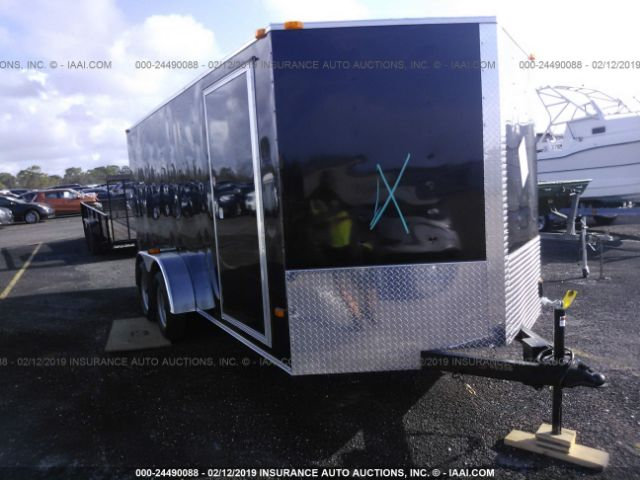 click here to view 2019 COVERED WAGON CARGO TRAILER at IBIDSAFELY
