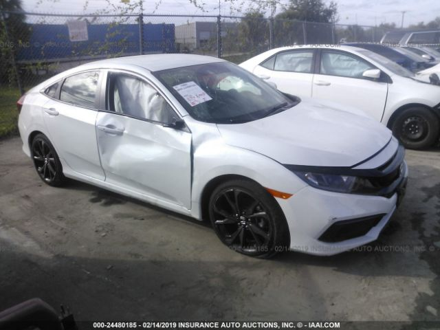 click here to view 2019 HONDA CIVIC at IBIDSAFELY