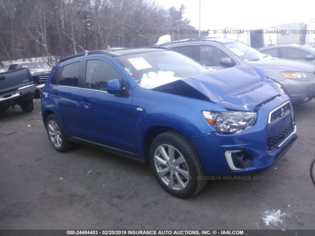 click here to view 2015 MITSUBISHI OUTLANDER SPORT at IBIDSAFELY