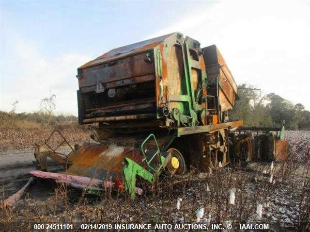 click here to view 2013 JOHN DEERE 7760 COTTON PICKER at IBIDSAFELY