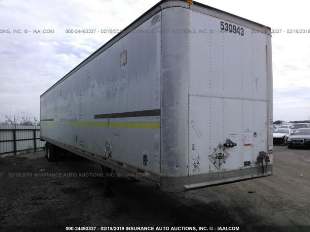 click here to view 1995 DORSEY TRAILERS VAN at IBIDSAFELY