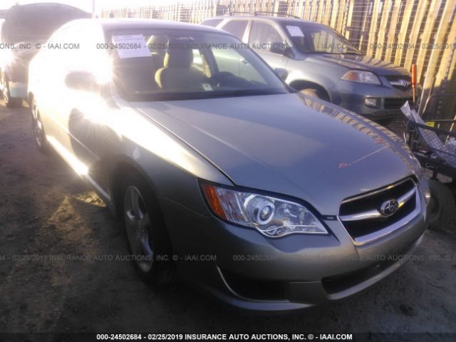click here to view 2009 SUBARU LEGACY at IBIDSAFELY