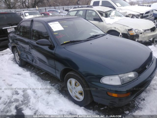 click here to view 1996 GEO PRIZM at IBIDSAFELY
