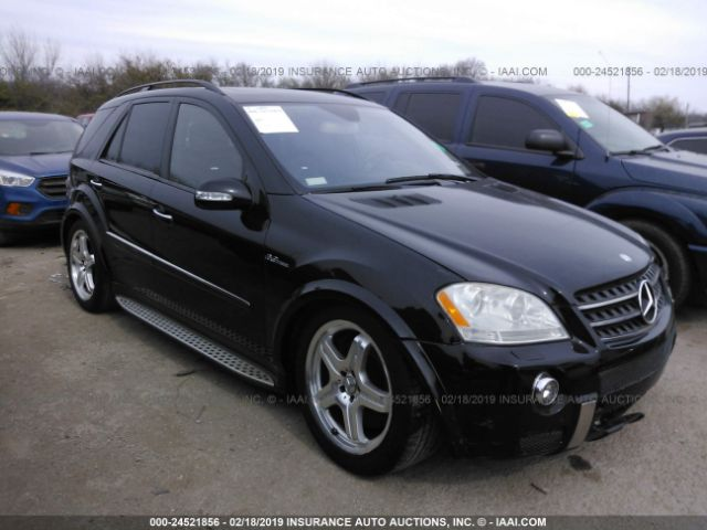 click here to view 2008 MERCEDES-BENZ ML at IBIDSAFELY