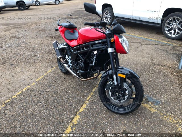 click here to view 2012 HYOSUNG GT650 at IBIDSAFELY