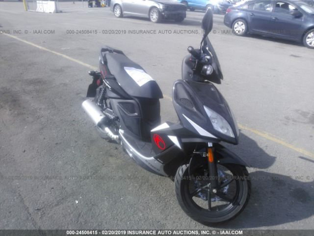 click here to view 2013 KYMCO USA INC SUPER 8 at IBIDSAFELY