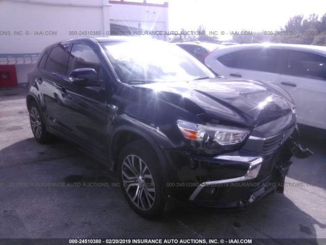 click here to view 2017 MITSUBISHI OUTLANDER SPORT at IBIDSAFELY