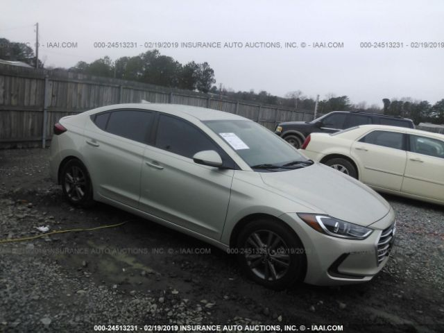 click here to view 2017 HYUNDAI ELANTRA at IBIDSAFELY