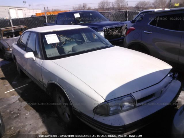 click here to view 1992 OLDSMOBILE 88 at IBIDSAFELY