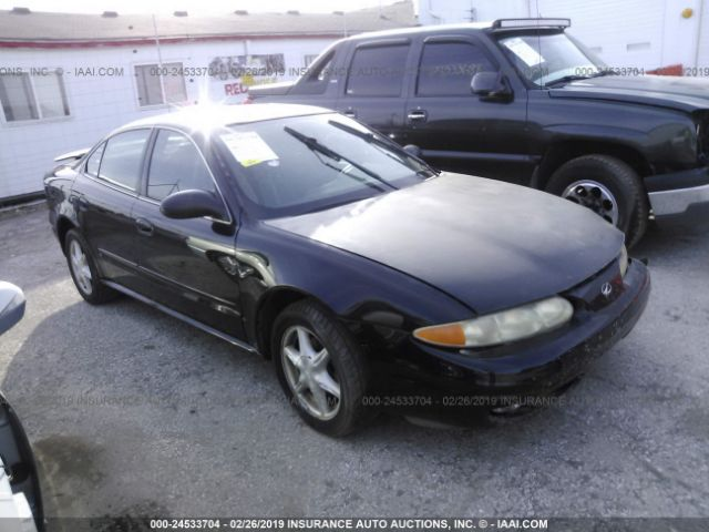 click here to view 2004 OLDSMOBILE ALERO at IBIDSAFELY