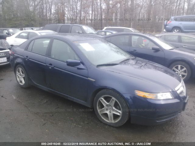 click here to view 2006 ACURA 3.2TL at IBIDSAFELY
