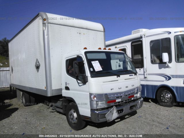 click here to view 2013 MITSUBISHI FUSO TRUCK FE at IBIDSAFELY