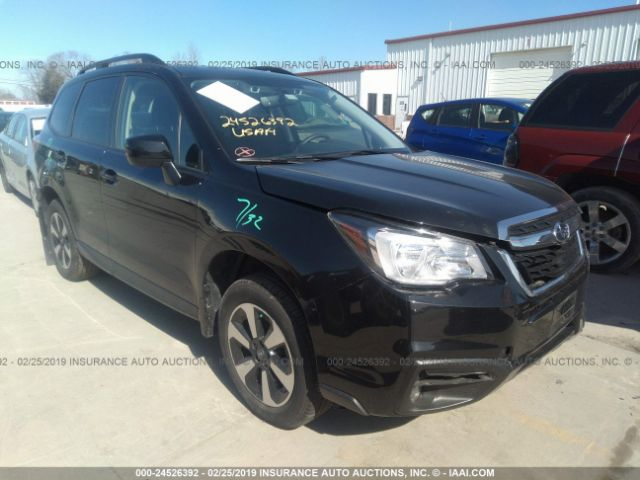 click here to view 2018 SUBARU FORESTER at IBIDSAFELY