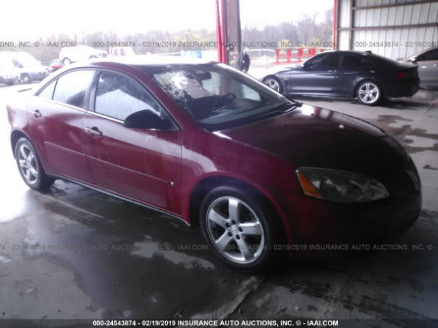 click here to view 2007 PONTIAC G6 at IBIDSAFELY