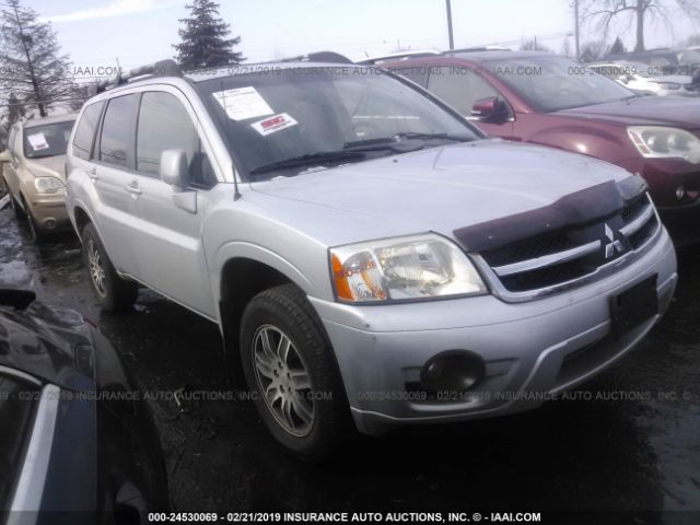 click here to view 2008 MITSUBISHI ENDEAVOR at IBIDSAFELY