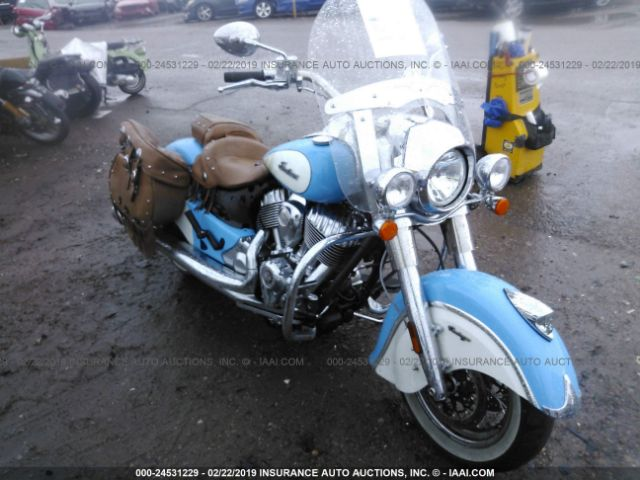 click here to view 2018 INDIAN MOTORCYCLE CO. CHIEF at IBIDSAFELY