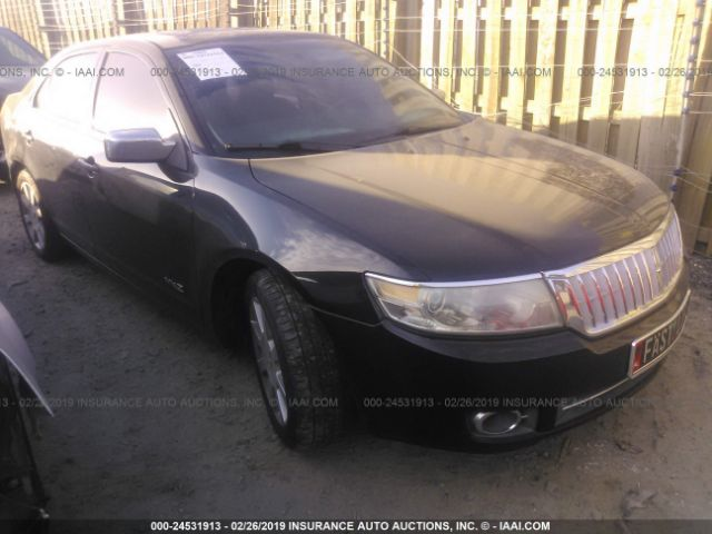click here to view 2007 LINCOLN MKZ at IBIDSAFELY