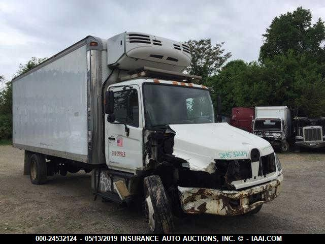 click here to view 2007 HINO 258/268 at IBIDSAFELY