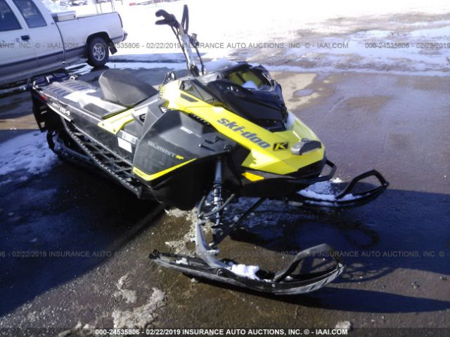 click here to view 2017 SKI-DOO SNOWMOBILE at IBIDSAFELY