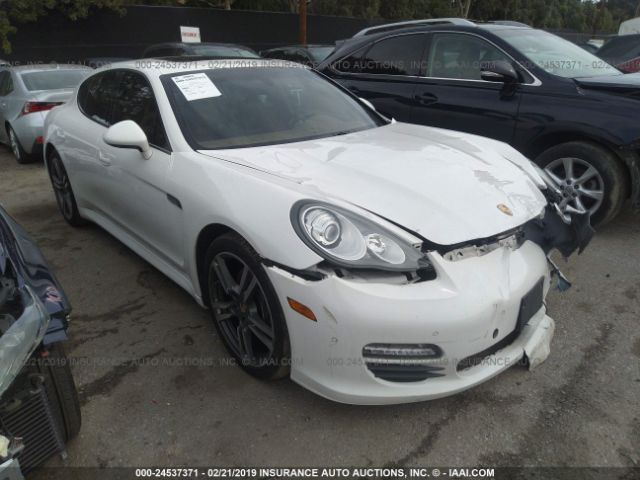 click here to view 2012 PORSCHE PANAMERA at IBIDSAFELY