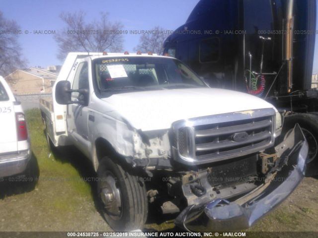 2003 FORD F450 - Small image. Stock# 24538725