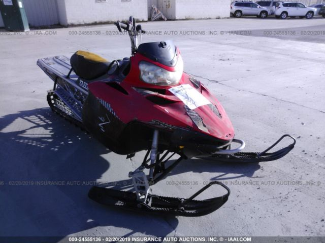 click here to view 2010 POLARIS SNOWMOBILE at IBIDSAFELY