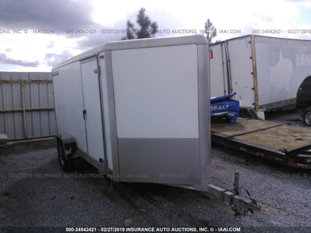 click here to view 2007 ALUMA ENCLOSED TRAILER at IBIDSAFELY