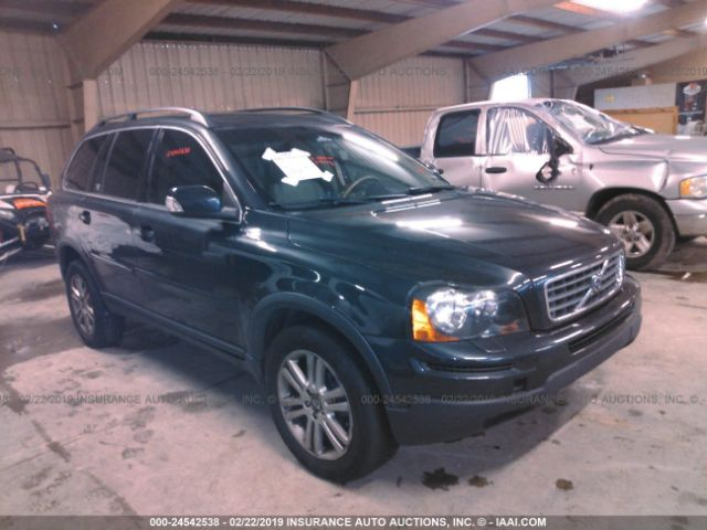 click here to view 2010 VOLVO XC90 at IBIDSAFELY