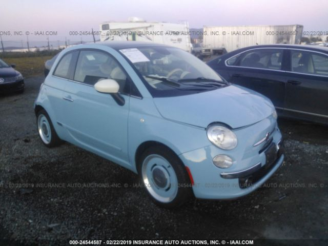 click here to view 2014 FIAT 500 at IBIDSAFELY