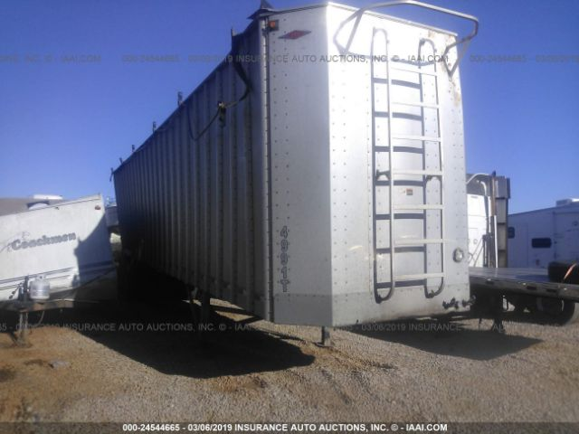 click here to view 2013 INNOVATIVE TRAILERS CHIP TRAILER at IBIDSAFELY