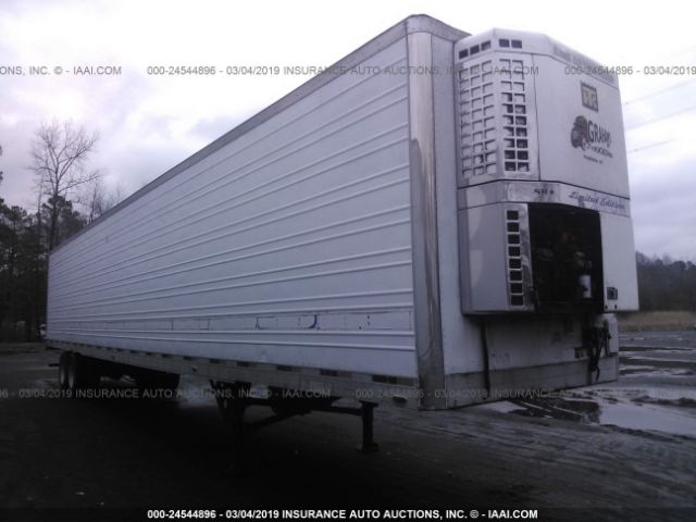 click here to view 2010 UTILITY TRAILER MFG REEFER at IBIDSAFELY