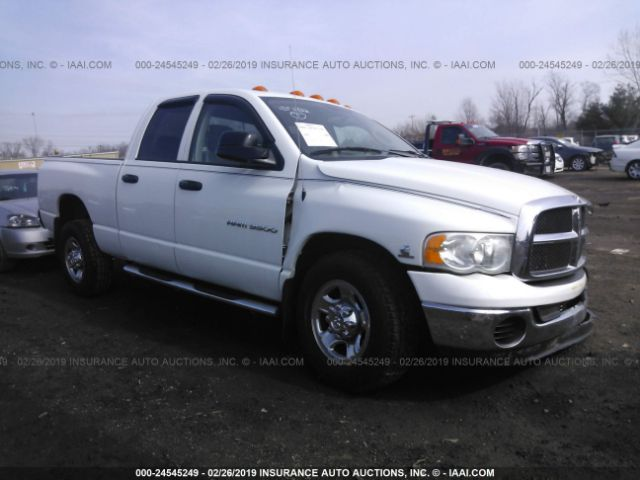 c90a43ef0c11d1 2004 DODGE RAM 3500 - Small image. Stock  24545249