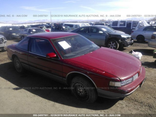 click here to view 1988 OLDSMOBILE CUTLASS SUPREME at IBIDSAFELY