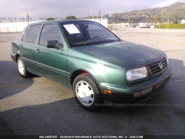 click here to view 1997 VW JETTA at IBIDSAFELY