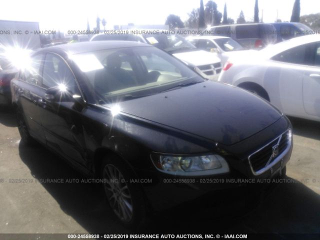 2009 VOLVO S40 - Small image. Stock# 24558938
