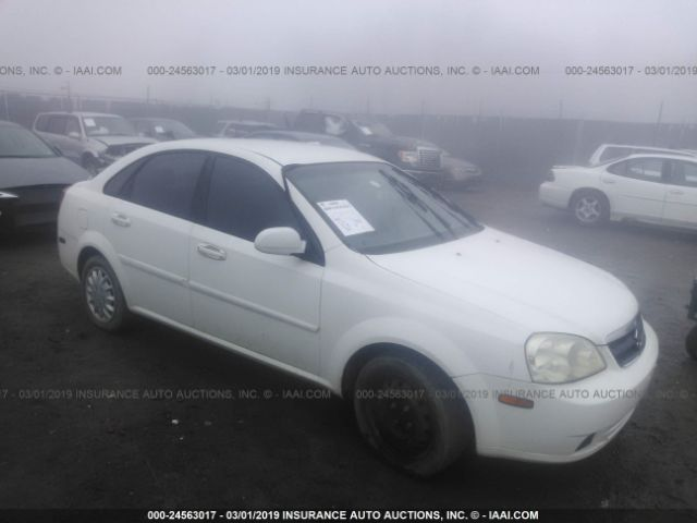 click here to view 2006 SUZUKI FORENZA at IBIDSAFELY