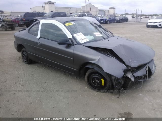 2002 FORD ESCORT - Small image. Stock# 24563221