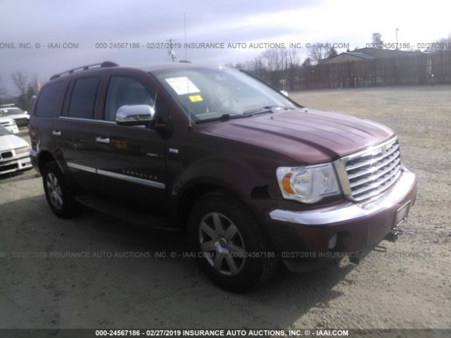 click here to view 2008 CHRYSLER ASPEN at IBIDSAFELY