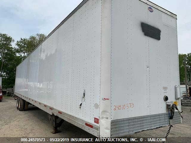 click here to view 2006 UTILITY TRAILER MFG DRY VAN TRAILER at IBIDSAFELY