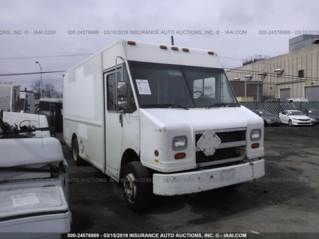click here to view 1998 FREIGHTLINER CHASSIS at IBIDSAFELY