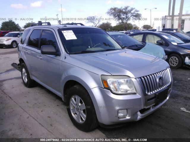 click here to view 2010 MERCURY MARINER at IBIDSAFELY