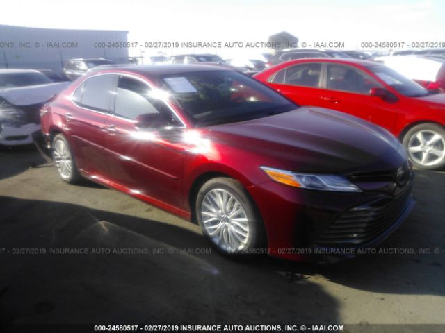 click here to view 2019 TOYOTA CAMRY at IBIDSAFELY