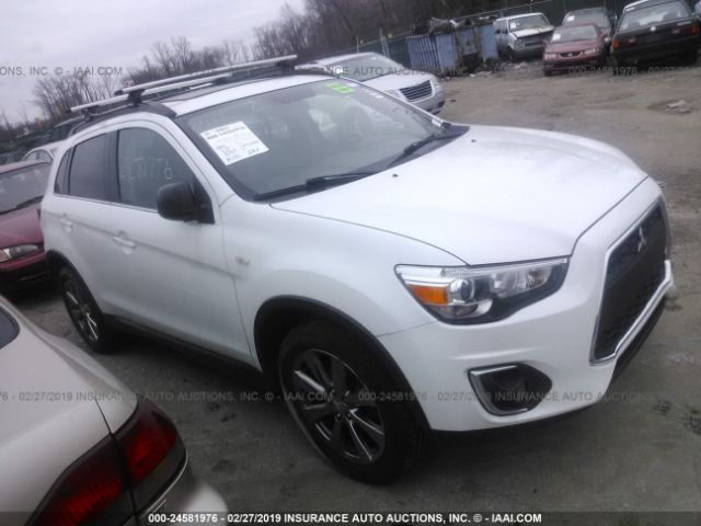 click here to view 2013 MITSUBISHI OUTLANDER SPORT at IBIDSAFELY