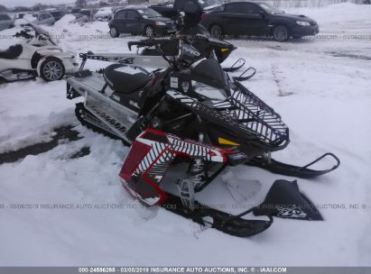 Salvage 2011 POLARIS 795CC for sale