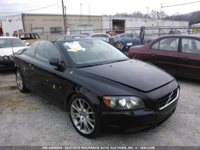 click here to view 2007 VOLVO C70 at IBIDSAFELY