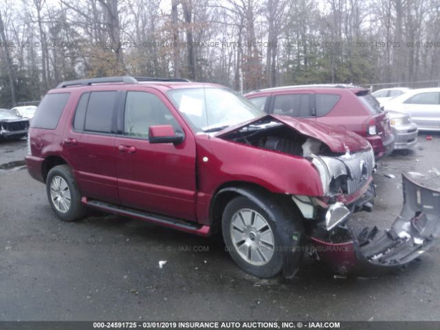 click here to view 2006 MERCURY MOUNTAINEER at IBIDSAFELY
