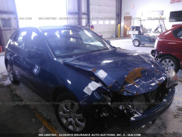 click here to view 2011 SUBARU IMPREZA at IBIDSAFELY