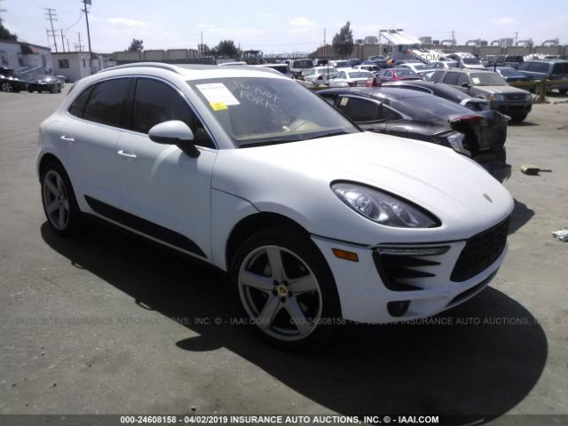 click here to view 2015 PORSCHE MACAN at IBIDSAFELY
