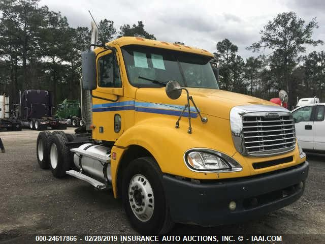 click here to view 2004 FREIGHTLINER CONVENTIONAL at IBIDSAFELY